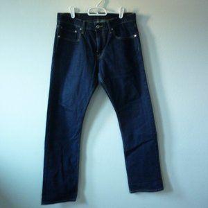 (NWOT) Men's Levi's 514 blue jeans - 32x32